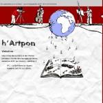 h'Artpon
