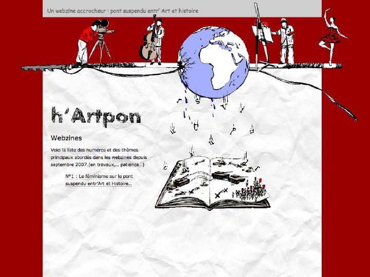 h\'Artpon