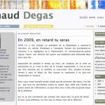 Renaud-Degas.eu