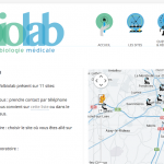 Page contact Valbiolab.fr
